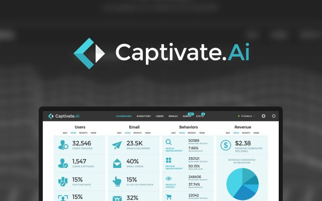 Captivate.Ai
