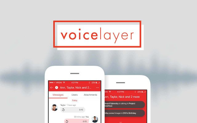 VoiceLayer