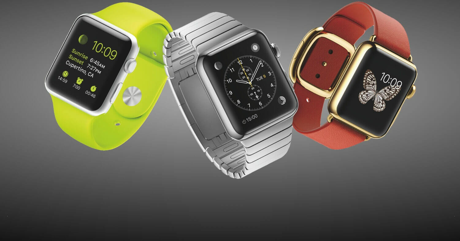 Developing for WatchOS: Q&A with Anton Nebylytsia