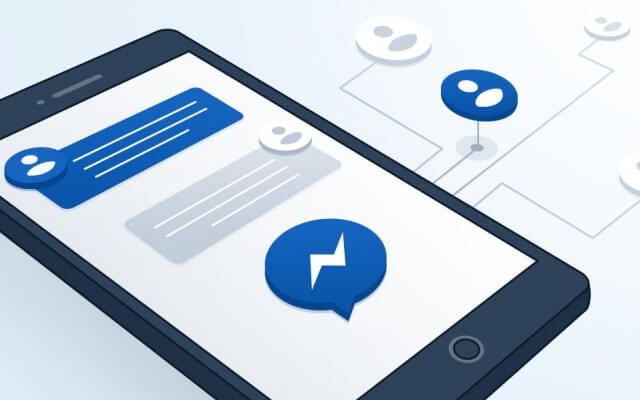 Facebook Messenger Features for Chatbots of the Nearest Future