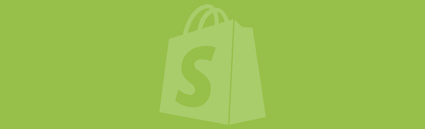 Shopify Platform, as Basis for E-commerce Stores