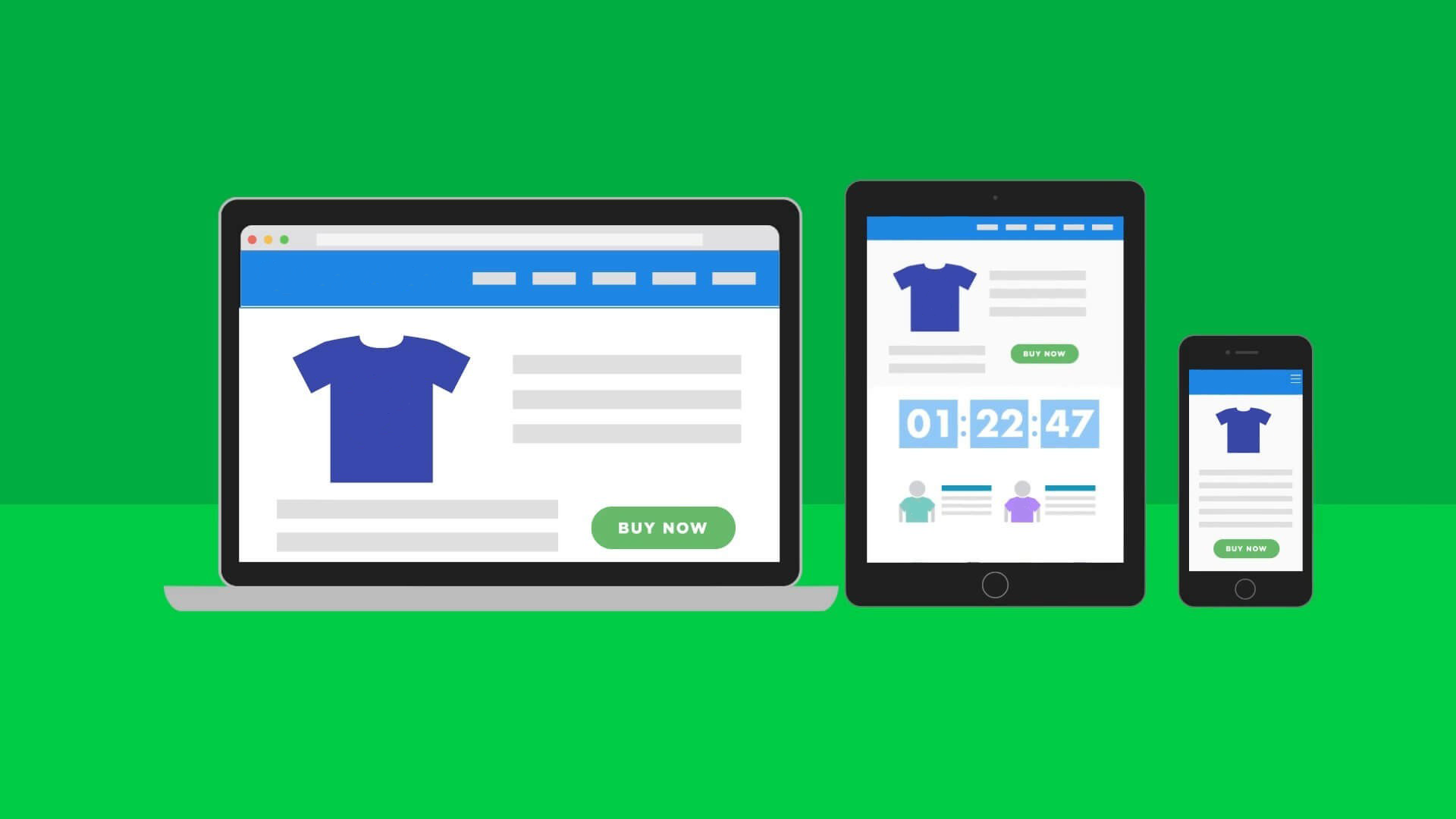 The Solution We Found to Build High quality, Conversion Tested Landing Pages for E-commerce