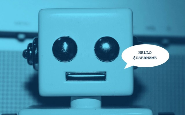 How To Use a Chatbot To Grow Your Business