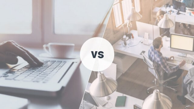 In-house app developer vs development company: finding the right contractor
