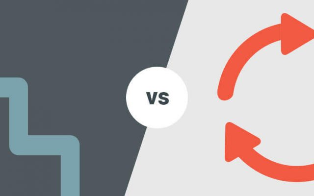 The Waterfallvs Agile Methodology: Choosing the Right Approach to Software Development
