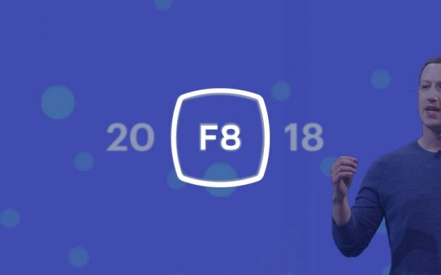 Read blogpost Master of Code takes on Facebook's F8