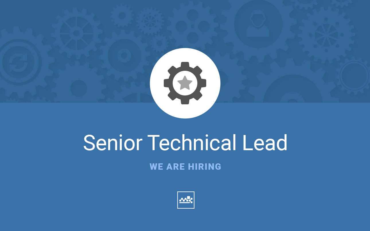 Image result for hiring Technical Lead
