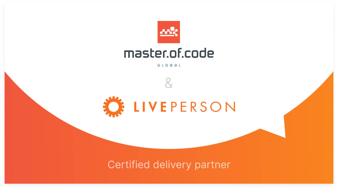 LivePerson Certified Delivery Partner