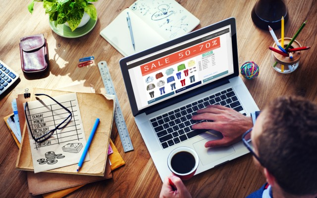 Shopify. How to open your online store today