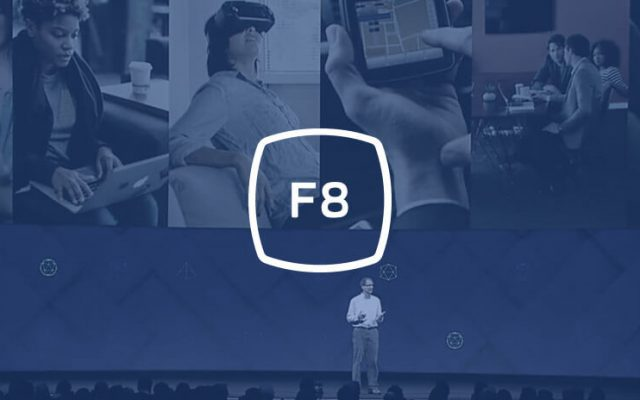 Technology Updates From F8 Day 2: Connectivity, VR Video and Brain-controlled Devices