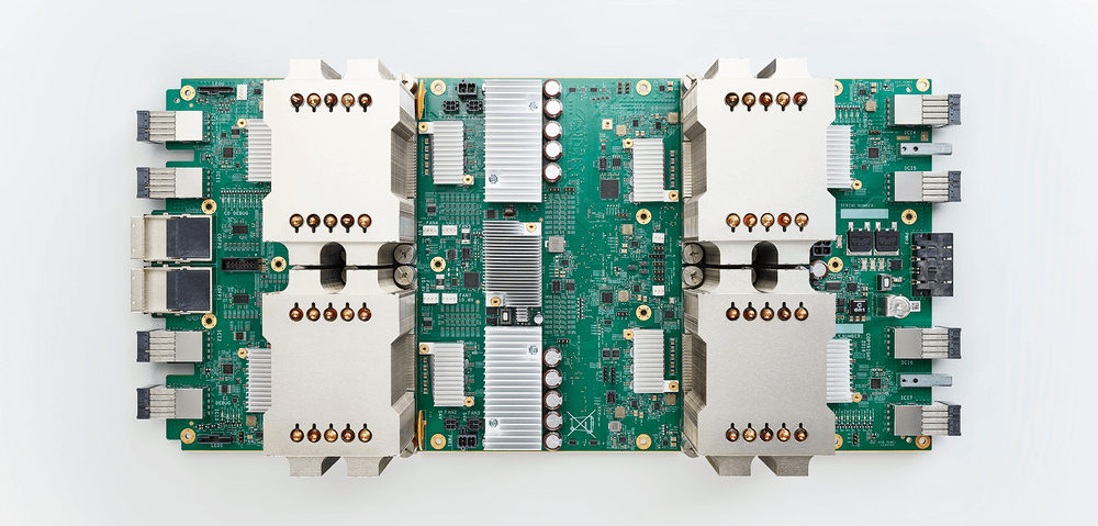 Google updates Next Generation TPUs