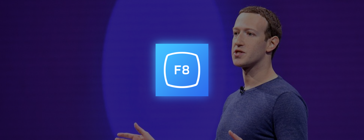 F8 2019: Our favorite updates and releases