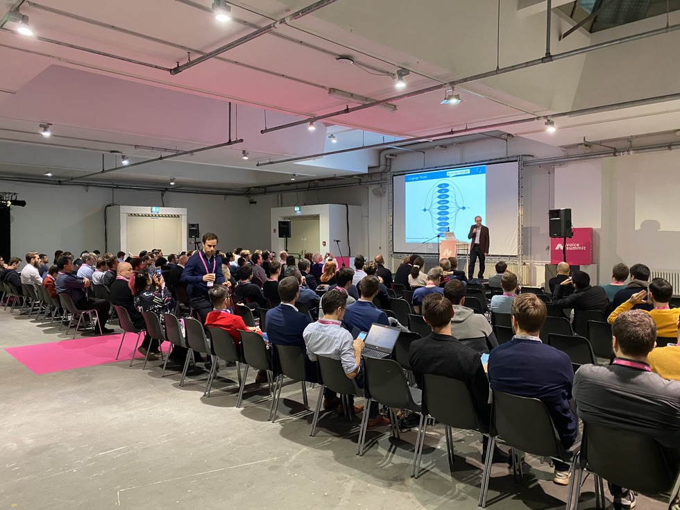 Insights from Chatbot Summit Berlin 2019