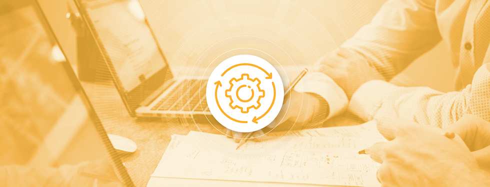 Overcoming the Productivity Crisis with Digital Process Automation