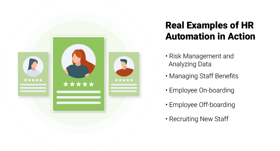 Real Examples of HR Automation