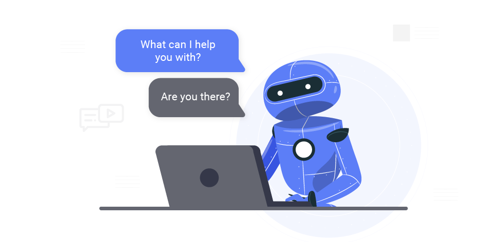 Artificial intelligence chatbots