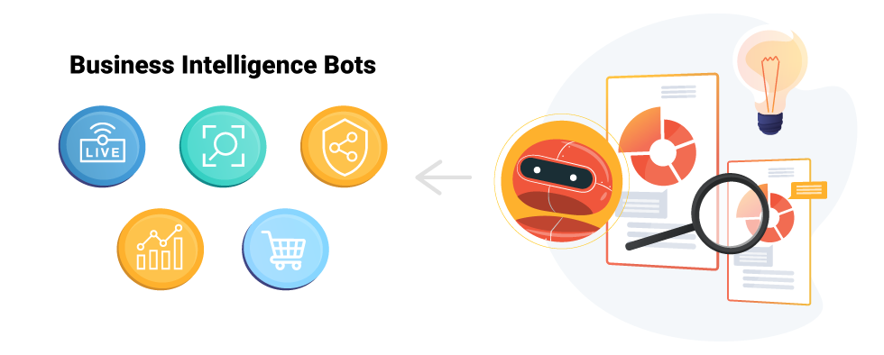 Business Intelligence Bots