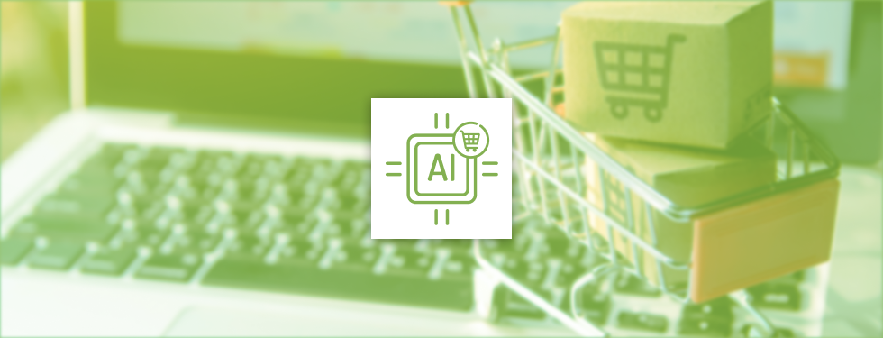 Artificial intelligence (AI) in eCommerce: Statistics & Facts, Use Cases, and Benefits